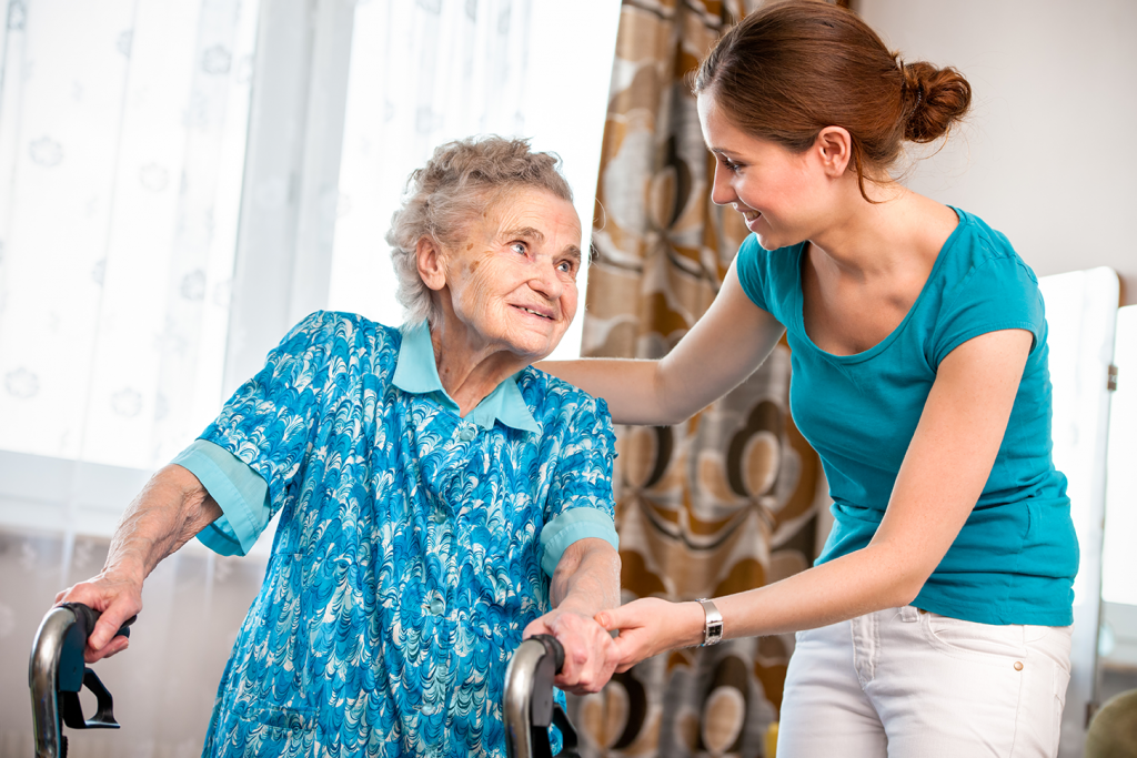 Future Living Care: Home Care Agency In Liverpool